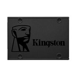 120GB SSD A400 Kingston SATA3 2.5 500 320MBs