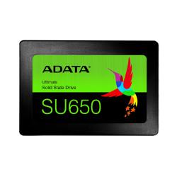 """ADATA SSD SU650 120GB 2,5"""" 520 350MB s"""