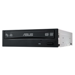 ASUS DRW-24D5MT BLACK RETAIL + soft
