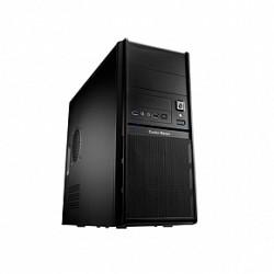 case Cooler Master Elite 342, 1x USB3.0, Micro-ATX / Mini-ITX, černá, bez zdroje
