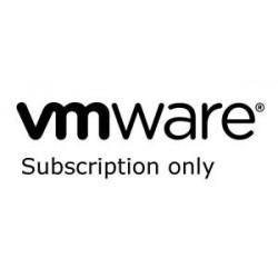 Subscription for VMw vSphere5 Ess.Kit, 1y