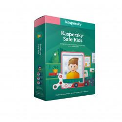 ESD Kaspersky Safe Kids 1 uživatel 1 rok Nová