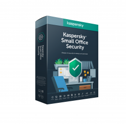 ESD Kaspersky Small Office 15-19 licencí 1 rok Obnova