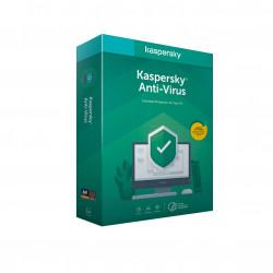 ESD Kaspersky Anti-Virus 1x 1 rok Nová