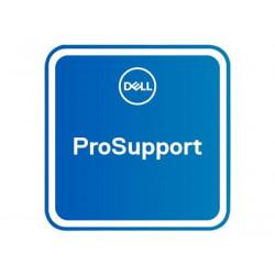 Dell Upgrade z 3 roky Basic Onsite na 3 roky ProSupport - Prodloužená dohoda o službách - náhradní díly a práce - 3 let - na místě - 10x5 - doba vyřízení požadavku: příští prac. den - pro XPS 13 7390, 13 9310, 13 9365 2-in-1, 13 9370, 15 9570, 15 9575 2-in-1