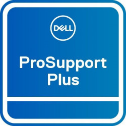DELL rozšíření záruky pro Precision 354(5)x PS NBD==>ProSupport Plus NBD (pojistka Acc. Damage + Keep HDD) do 1 měsíce
