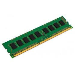 Kingston DDR3 2GB DIMM 1600MHz CL11 SR x16