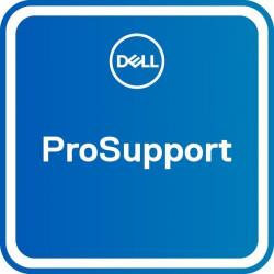 DELL rozšíření záruky XPS 7390, 9380, 9390, 7590 ze 3 Basic na 3 roky PS do 1 měsíce od nákupu HW
