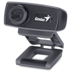 GENIUS FaceCam 1000X V2 HD 720p USB2.0 UVC mikrofon
