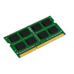 Kingston DDR3L 2GB SODIMM 1.35V 1600MHz CL11 SR x16