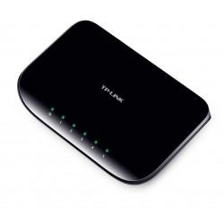TP-Link TL-SG1005D 5x Gigabit Desktop Switch