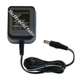 Síťový adaptér 5V DC, 0,6A pro IP telefony T19P T21P T23P T23G W52P T40P T40G W56P W56H W60B