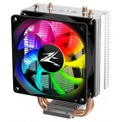 Zalman chladič CPU CNPS4X 92mm ventilátor RGB heatpipe PWM výška 132mm pro AMD i Intel