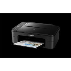 Canon PIXMA TS3350 - PSC Wi-Fi AP 4800x1200 PictBridge USB black