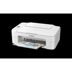 Canon PIXMA TS3351 - PSC Wi-Fi AP 4800x1200 PictBridge USB white