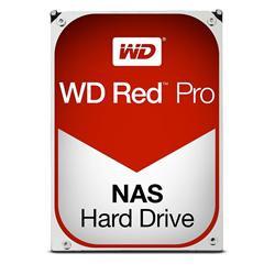 "WD RED Pro (NAS) - 3,5"" 4TB 7200rpm SATA-III 256 cache WD4003FFBX"