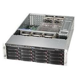 Supermicro 3U Intel s3647