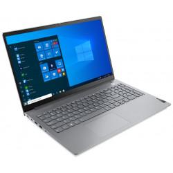 "Lenovo ThinkBook 15 G2 ITL i7-1165G7 16GB DDR4 1TB SSD NVIDIA MX450 15,6"" FHD IPS W10H Šedý"