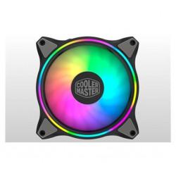 Cooler Master chladic Master Fan MF120 HALO, Dual Loop aRGB, 120x120x25mm