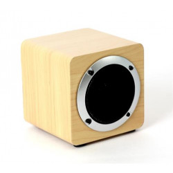 "OMEGA reproduktory OG61W 5W Bluetooth, 2000mAh, microUSB, display 4"""