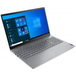 "Lenovo ThinkBook 15 G2 ARE RYZEN 5 4600U 8GB DDR4 256GB SSD RX Vega 6 15,6"" FHD IPS W10P Šedý"