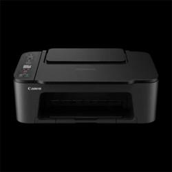 Canon PIXMA TS3450 - PSC Wi-Fi AP 4800x1200 PictBridge USB black