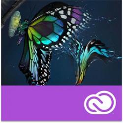 Adobe Premiere Pro CC MP ML COM TEAM NEW L-12 10-49 3YC (1 měsíc)