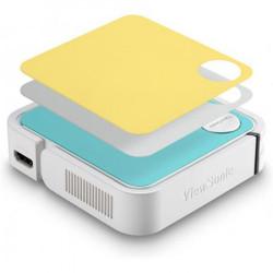 Viewsonic M1 mini přenosný 854x480 250 LED lm 12000:1 HDMI USB A USB C MicroSD Repro