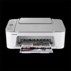 Canon PIXMA TS3451 - PSC Wi-Fi AP 4800x1200 PictBridge USB white