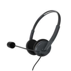ENERGY Headset Office 2 Anthracite