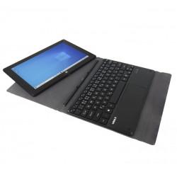 """UMAX tablet PC VisionBook 10Wr Tab 2in1 10,1"""" IPS 1280x800 4GB 64GB Flash mini HDMI USB-C USB 3.0 W10Pro černý"""