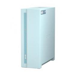 QNAP TS-130 (4core 1,4GHz 1GB RAM DDR4 1x SATA 1x GbE 1x USB 2.0 1x USB 3.2)