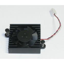 DAHUA Náhradní ventilátor chladič na procesor pro Dahua NVR XVR
