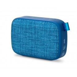 Energy Sistem FB 1+ Pocket Blueberry Bluetooth,FM rádio, výkon 3W, USB, mikro SD, MP3, WAV, Li-Pol,