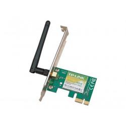 TP-Link TL-WN781ND - Síťový adaptér - PCIe - 802.11b g n