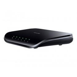 TP-Link TL-SG1005D 5-Port Gigabit Desktop Switch - Přepínač - 5 x 10 100 1000 - desktop