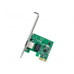 TP-Link TG-3468 - Síťový adaptér - PCIe - Gigabit Ethernet