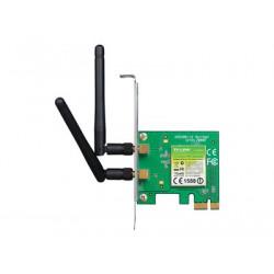 TP-Link TL-WN881ND - Síťový adaptér - PCIe 2.0 - 802.11b g n