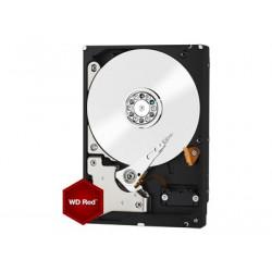 """WD Red Plus NAS Hard Drive WD10EFRX - Pevný disk - 1 TB - interní - 3.5"""" - SATA 6Gb/s - vyrovnávací paměť: 64 MB - pro My Cloud EX2; EX4"""