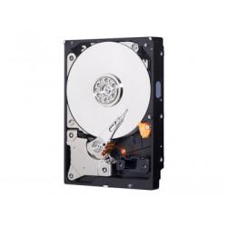 """WD Blue WD10EZEX - Pevný disk - 1 TB - interní - 3.5"""" - SATA 6Gb s - 7200 ot min. - vyrovnávací paměť: 64 MB - pro My Cloud EX2"""