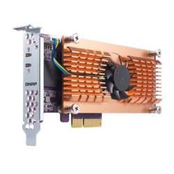 QNAP QM2 Card - QM2-2S-220A