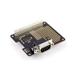 Raspberry Pi přídavná deska Serial Pi Plus