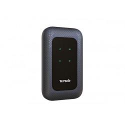 Tenda 4G180 - 3G 4G LTE Mobile Wi-Fi Hotspot Router 802.11b g n, microSD, 2100 mAh batt