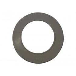 Neomounts by Newstar FPMA-CRS6 - Upevňovací komponent (kryt stropního držáku) - pro Displej LCD - plast - stříbrná