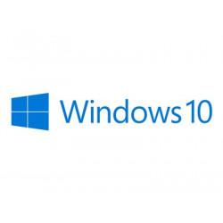 Windows 10 Home - Licence - 1 licence - OEM - DVD - 64 bitů - slovenština