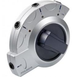 PremiumCord optický přepínač 3 toslink in - 1 toslink
