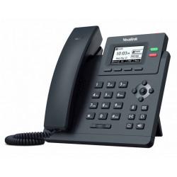 Yealink SIP-T31 IP telefon, 2x SIP, CZ SK displej, 2x 10 100, Optima HD Voice, 2 programovatelné tlačítka