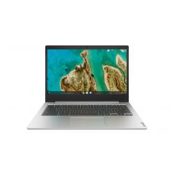 Lenovo Chromebook 3 14 FHD CEL N4020 4G 64G chrome šedá