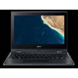 "Acer TravelMate B1 (TMB118-G2-R) - 11,6T"" N4120 4G 128GB MIL W10Pro EDU"