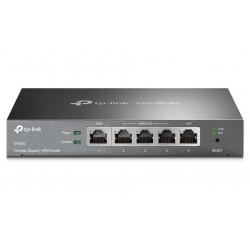 TP-Link TL-ER605 SafeStream Gigabit Multi-WAN VPN Router